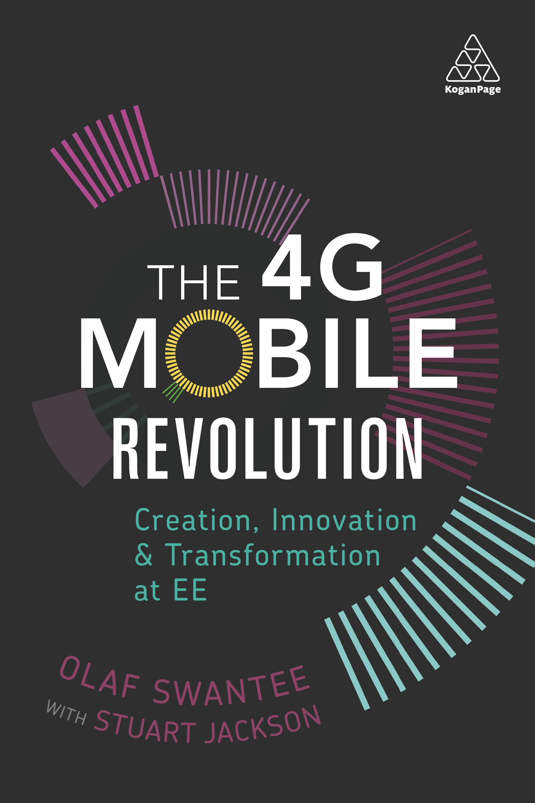 4G Mobile Revolution by Olaf Swantree