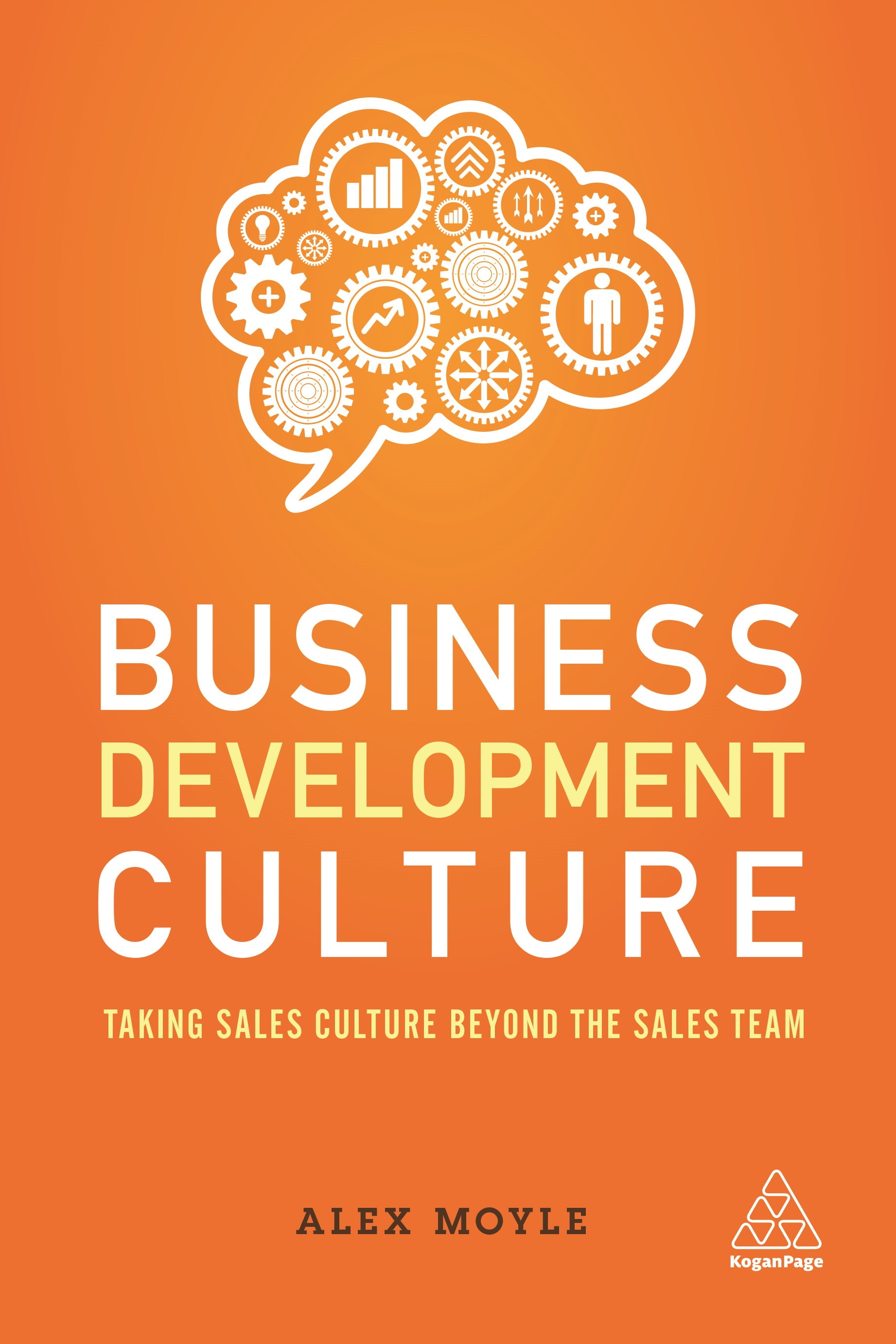 Business Development Culture