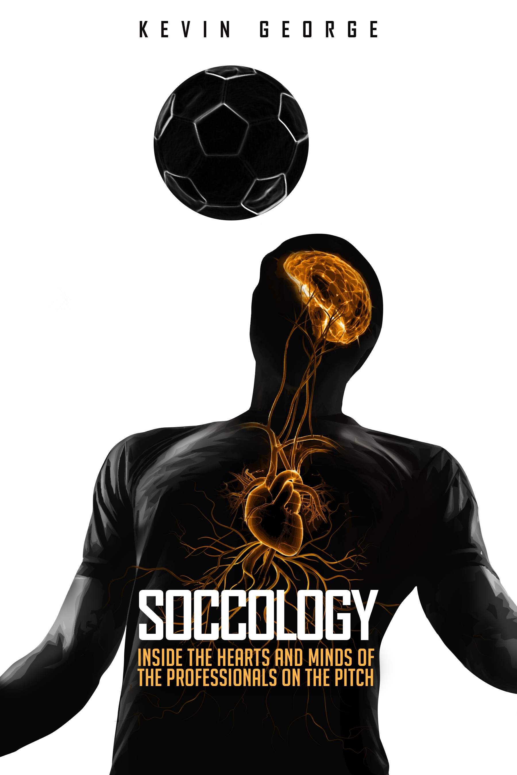 Soccology by Kevin George