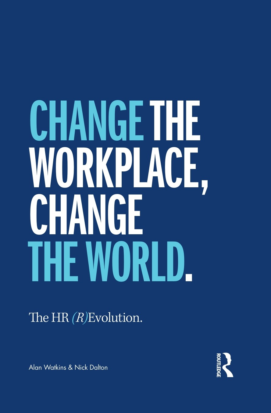 The HR (R) Evolution
