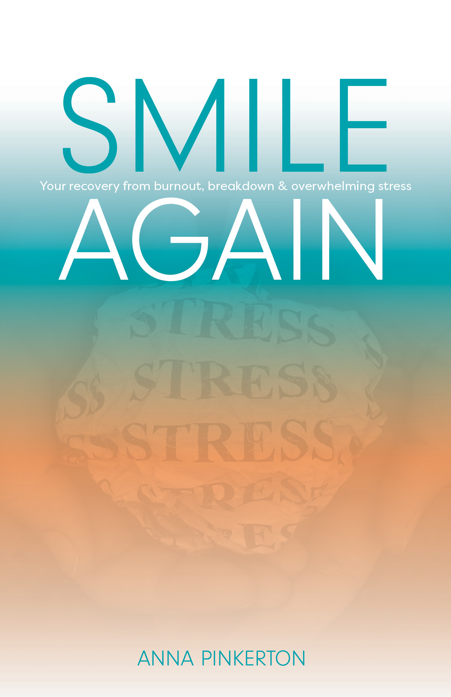 Smile Again by Anna Pinkerton