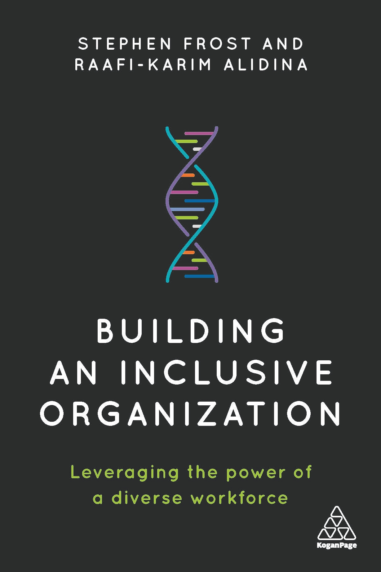 Building An Inclusive Organization