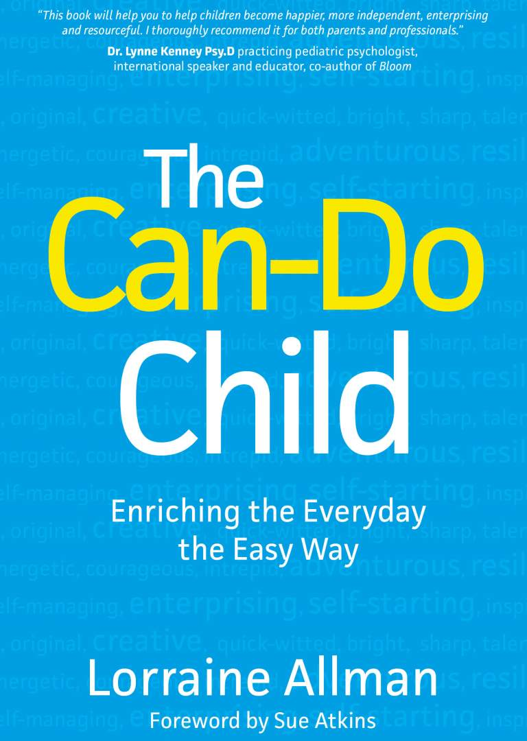 Can Do Child by Lorraine Allman