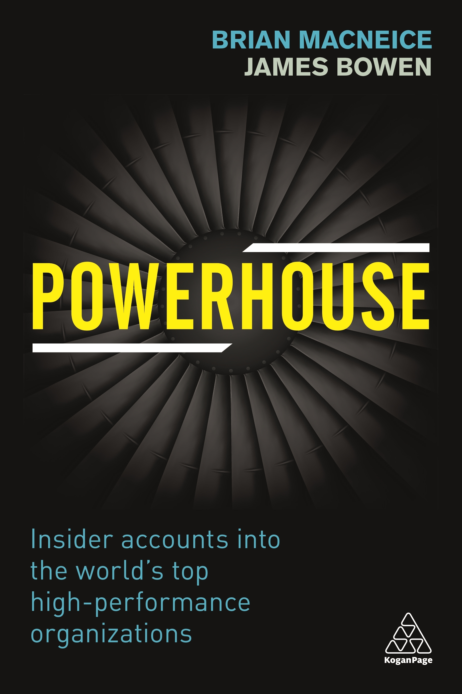Powerhouse by See Release