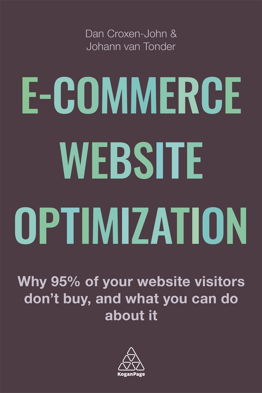E-Commerce Website Optimization by Dan Croxen-John