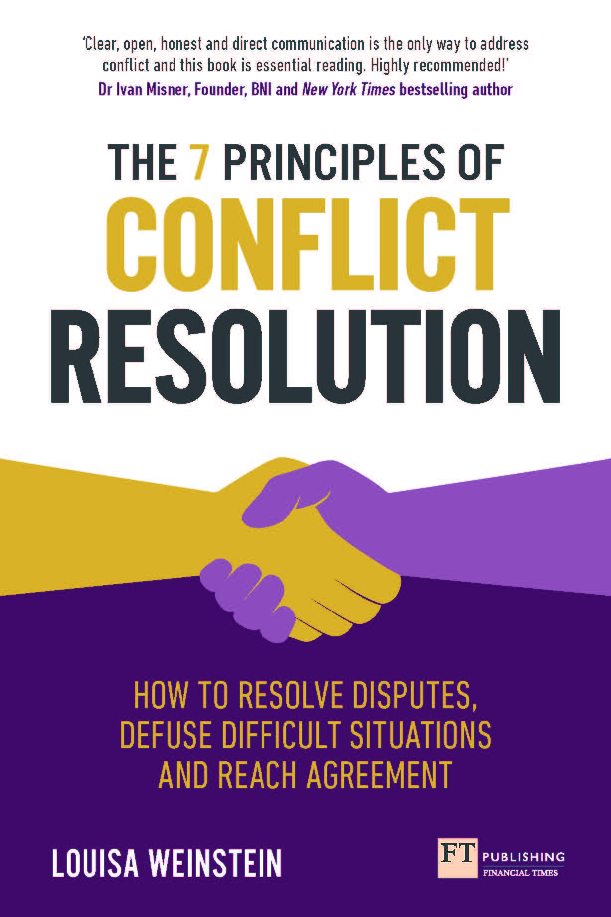 7 Principles of Conflict Resolution