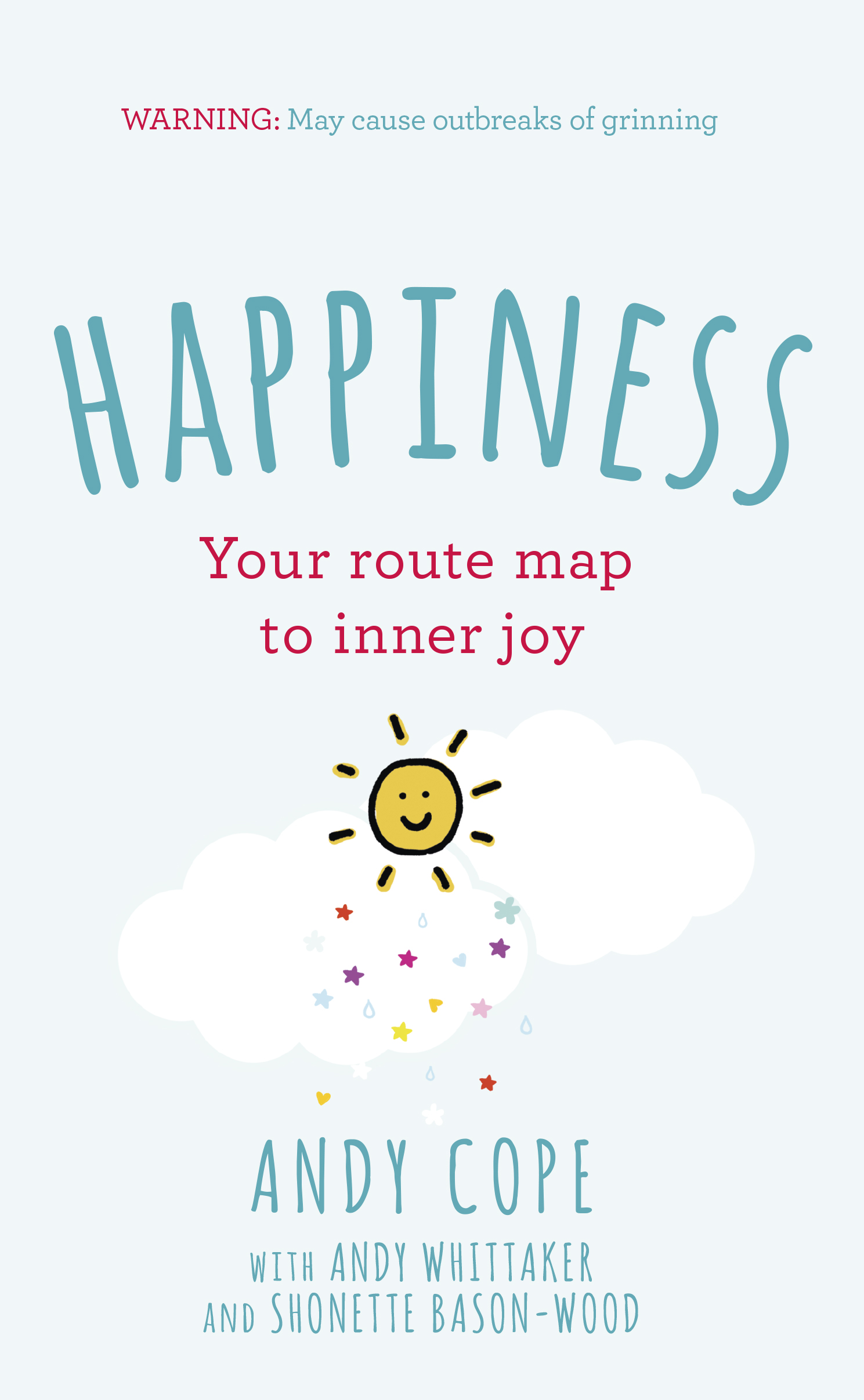 Happiness: Your route map to inner joy