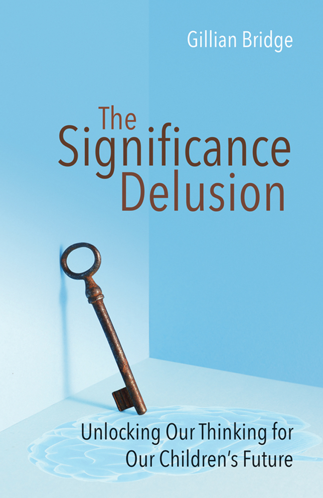 The Significance Delusion by Gillian Bridge