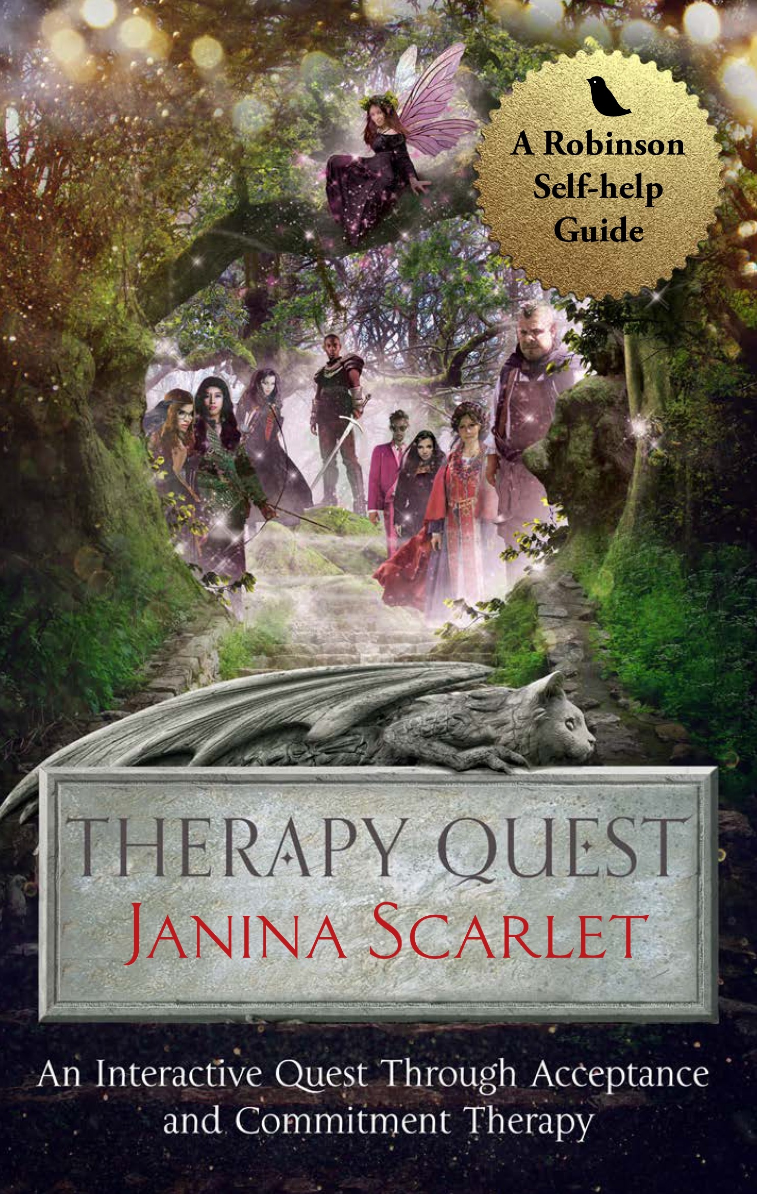 Therapy Quest